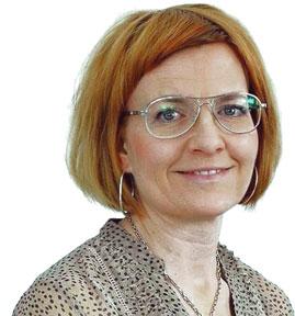 Martina Lundström